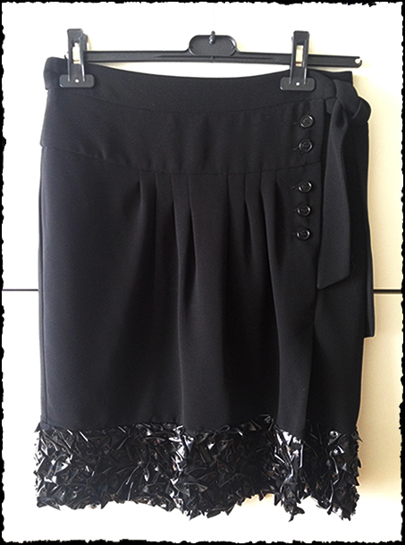 remake clothes-playlifeskirt