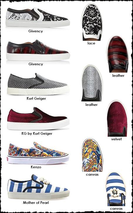 skate new sneakers