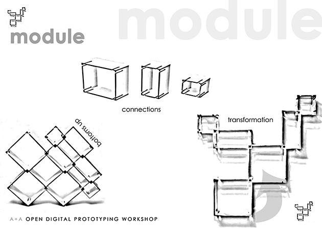 mothercube-module