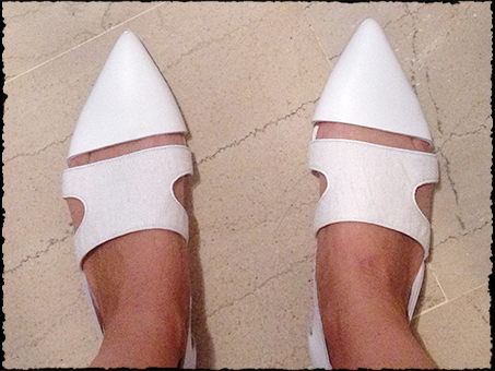 pointed-flats-worn
