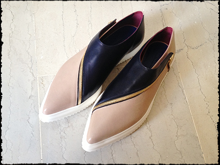 pointed-sneakers