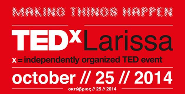TEDx Larissa