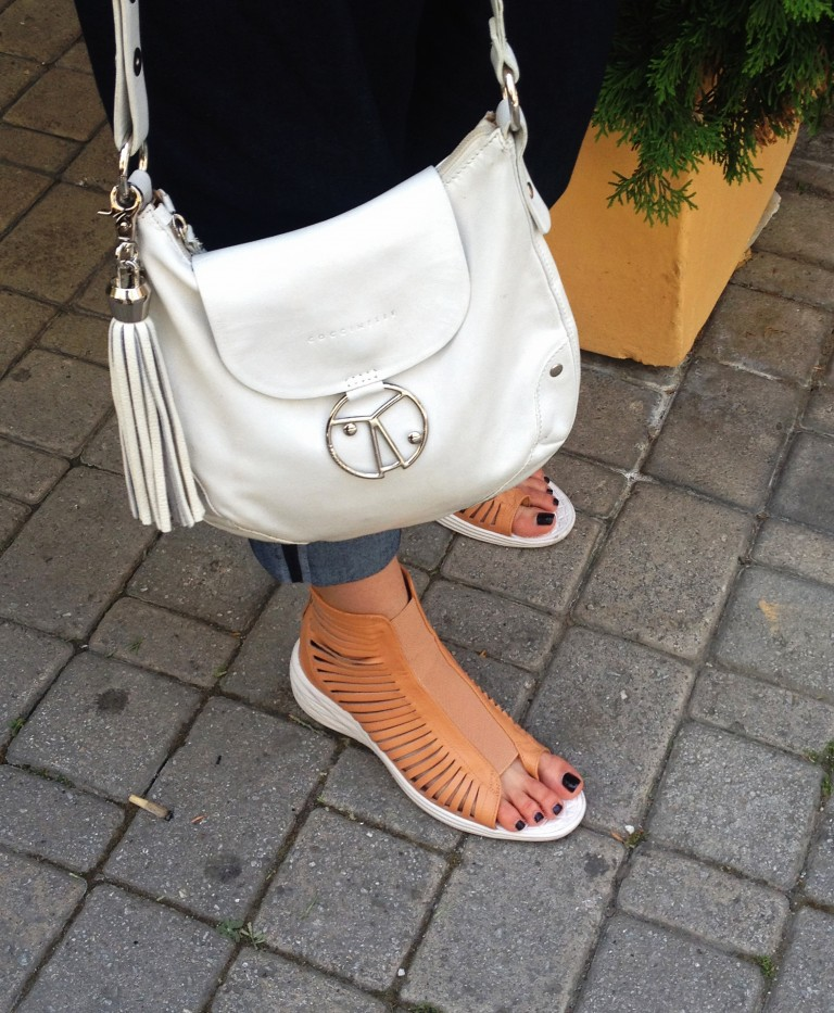coccinelle-charm-nike-sandals