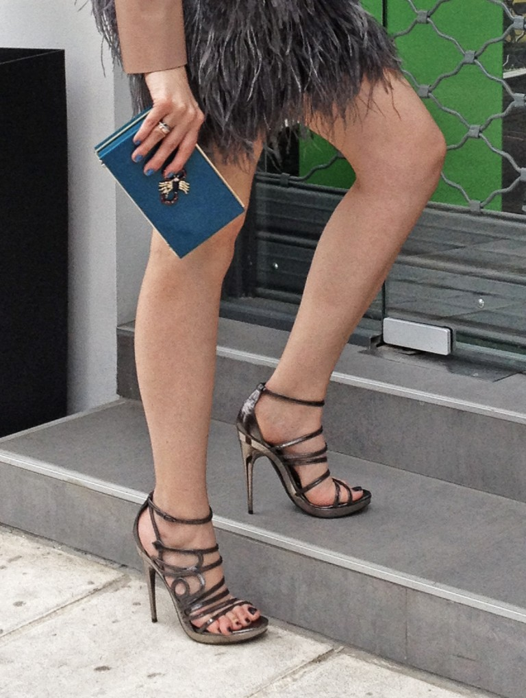 feathers-shoes