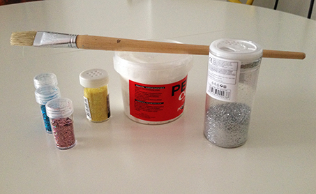 glitter-materials