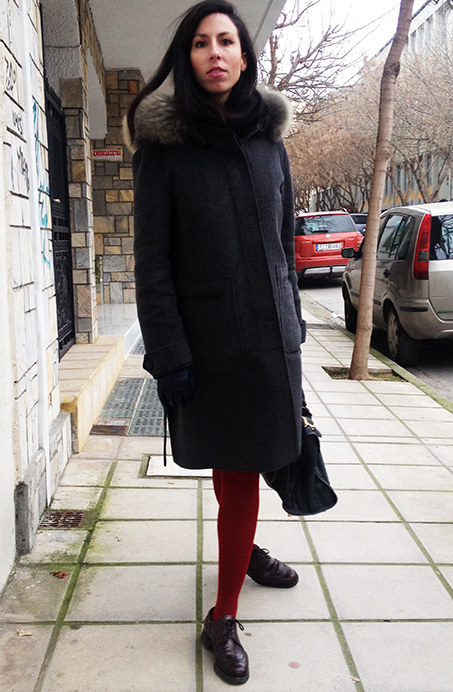 grey-coat-red-tights
