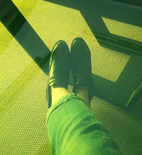 maloles-booties-office