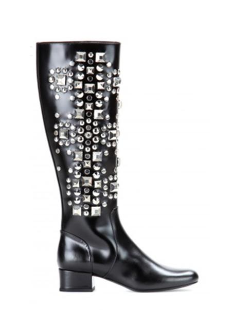 saint lairent shoes