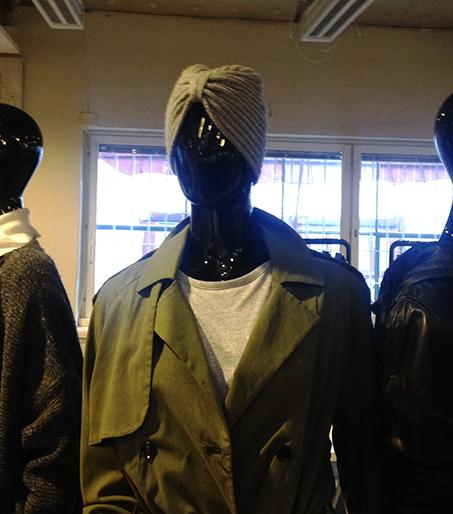 set-grey turban