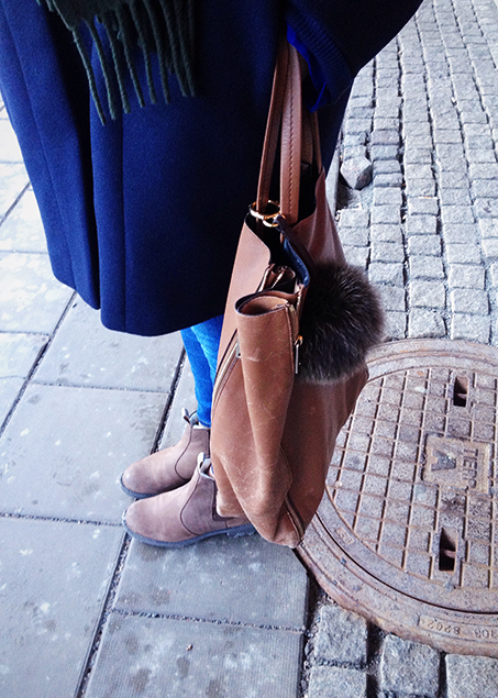 stockholm furry bag bug