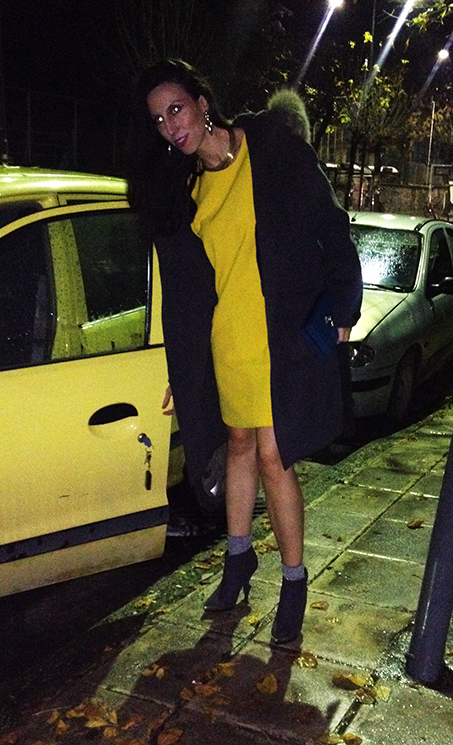 yellow-dress-car2