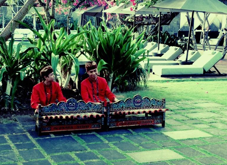 bali-music
