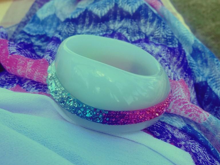 swarofski-colorful-bracelet