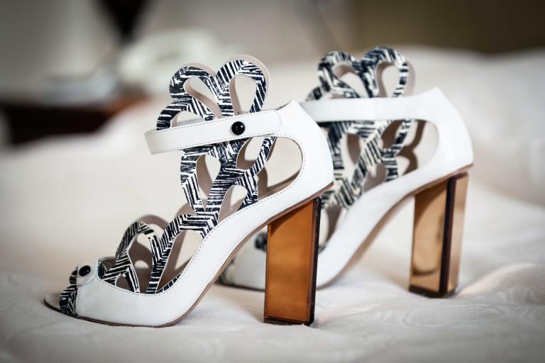 Kirkwood sandals