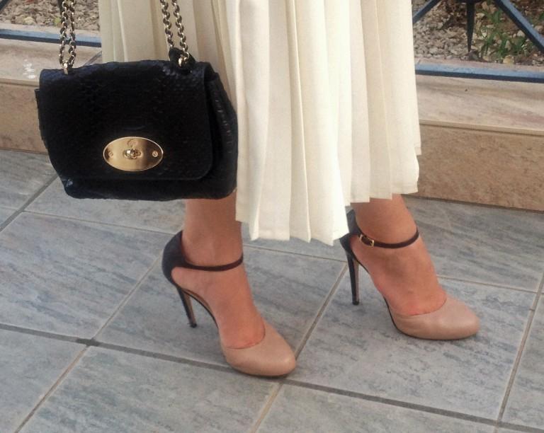 pleats-shoes-bag