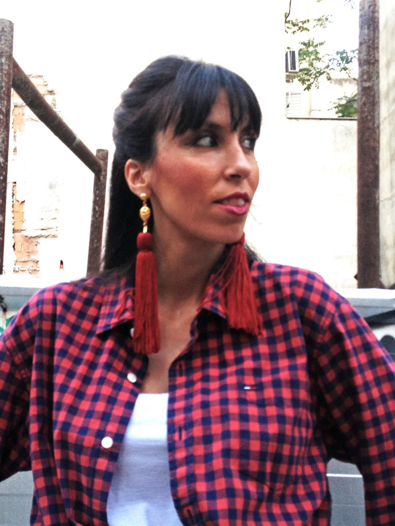 wine-red-earrings