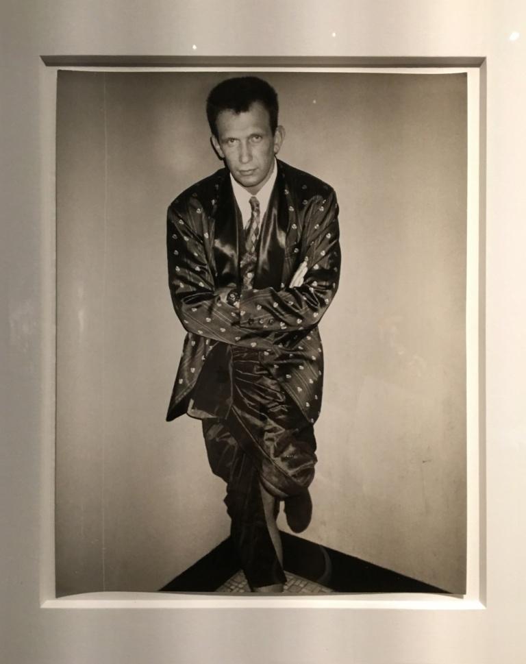 JPG_Photograph by Andy Warhol