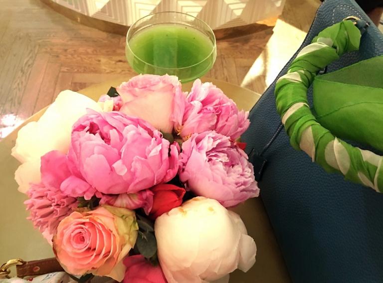 Roger Vivier_flowers