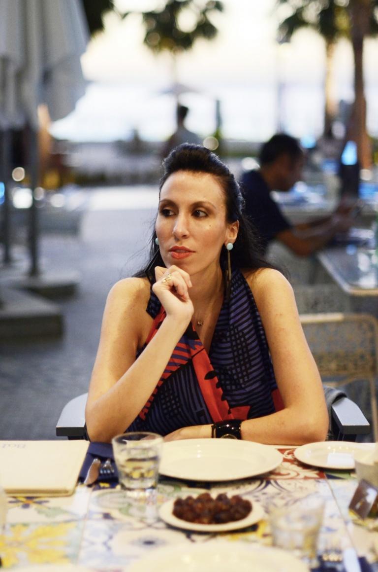 bahria restaurant-me