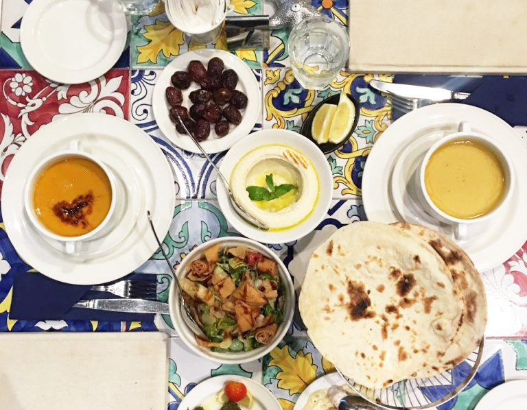 bahria restaurant1