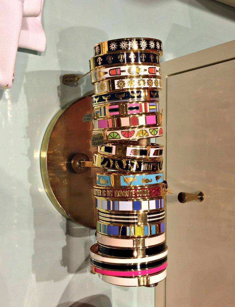 kate spade-bracelets