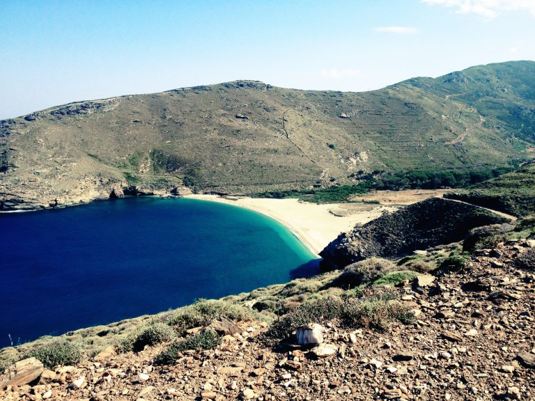 Andros-achla