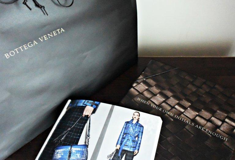 Bottega Veneta-book