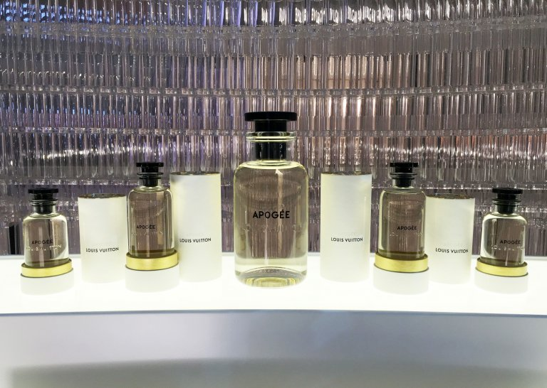 LV perfume-exhibition1