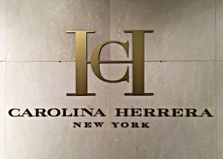 Carolina Herrera-logo
